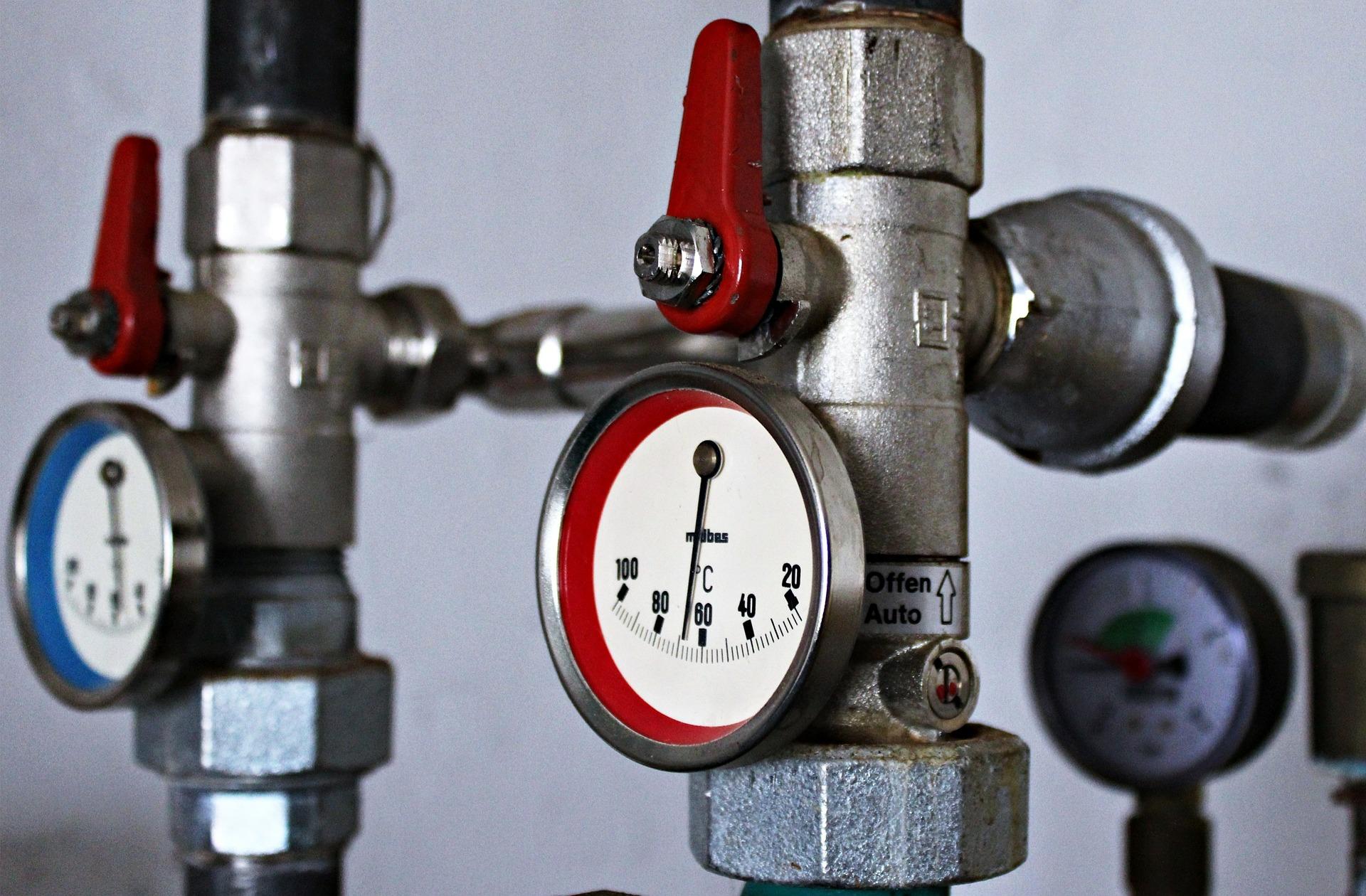 termostato RITE 2021